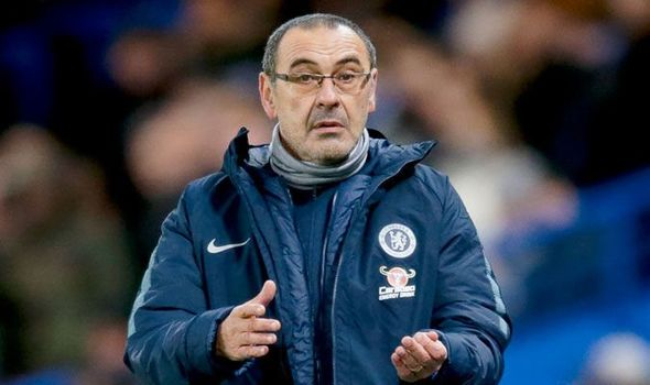 Sarri Want Fabregas To Keep Playing On Chelsea