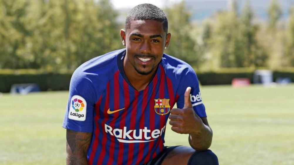 Arsenal Will Speed Up Malcom Transfer Process