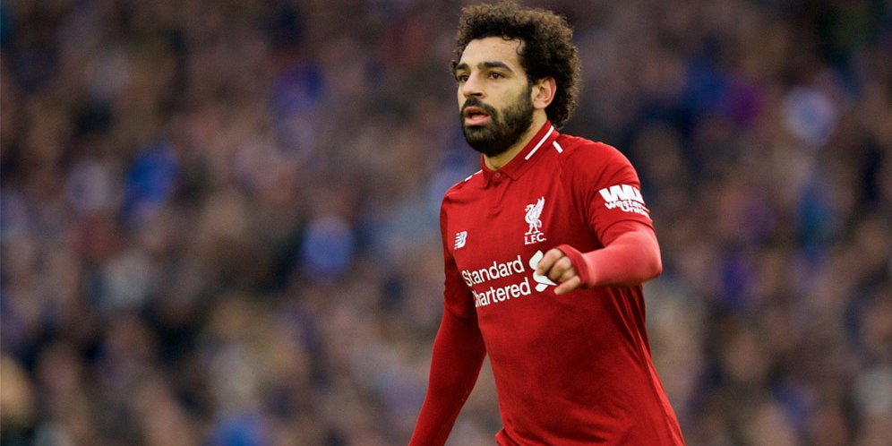 Madrid Want To Recruit Mohamed Salah