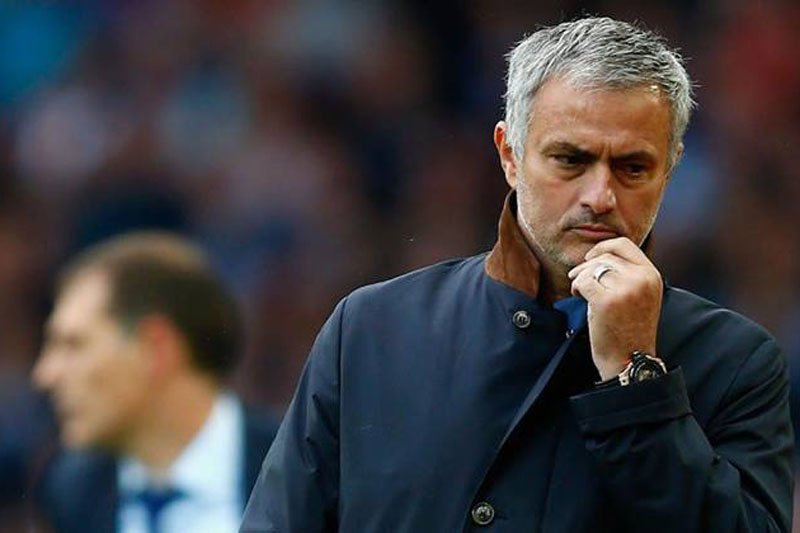 Mourinho Called His Reputation Will Not Be Destroyed After Fired United's