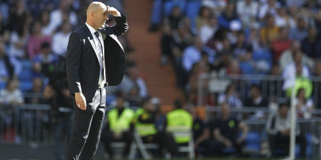Madrid And Zidane, Perfect Combination !
