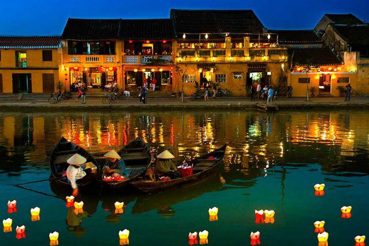 3 Tempat Menarik Di Vietnam Yang Bisa Kamu Kunjungi