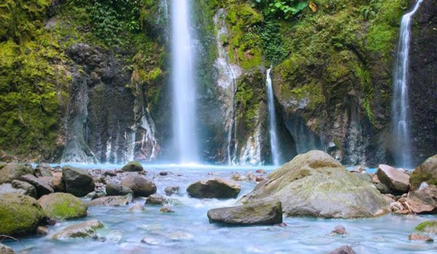 Tempat Wisata Di Medan Yang Sedang Hits