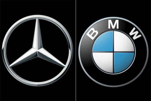 BMW Masih Belum Dapat Kalahkan Mercedes-Benz