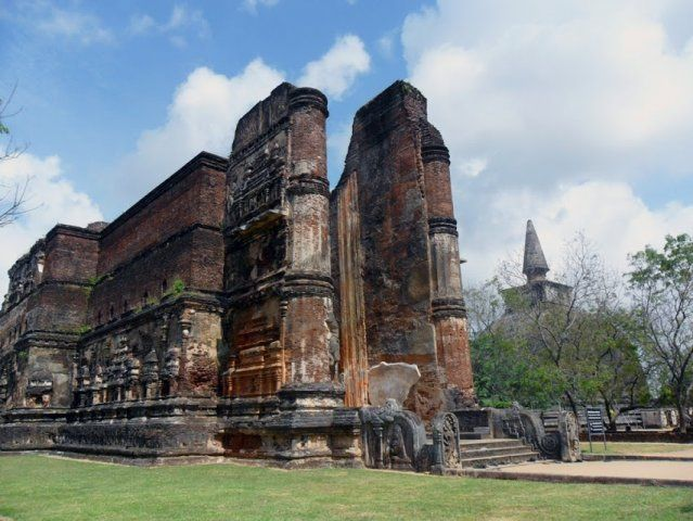 Warisan Dunia UNESCO Di Sri Lanka Yang Wajib Kalian Kunjungi
