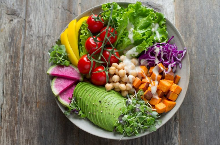 Vegetarian – Solusi Untuk Kesehatan yang Lebih Baik