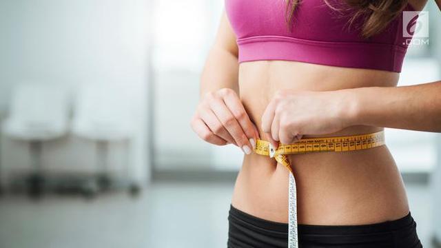 Cara cara yang bisa membuat berat badan anda turun