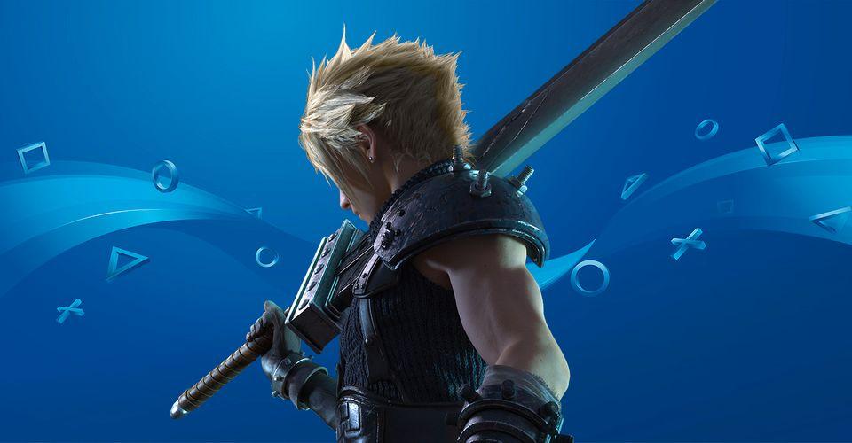 Final Fantasy 7 Remake Mengalahkan Rekor Penjualan Yang Cukup Menakjubkan