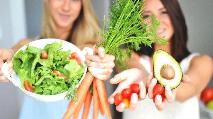 inilah beberapa makanan yang dapat membunuh lemak di tubuh