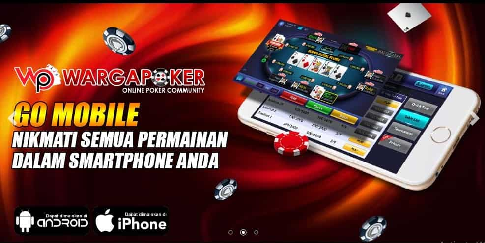 Testimoni Pemain Idn Poker Online Menguntungkan Bersama Wargapoker