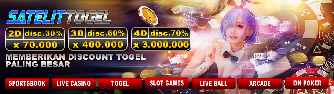 Strategi Betting Togel Hongkong 100% Akurat