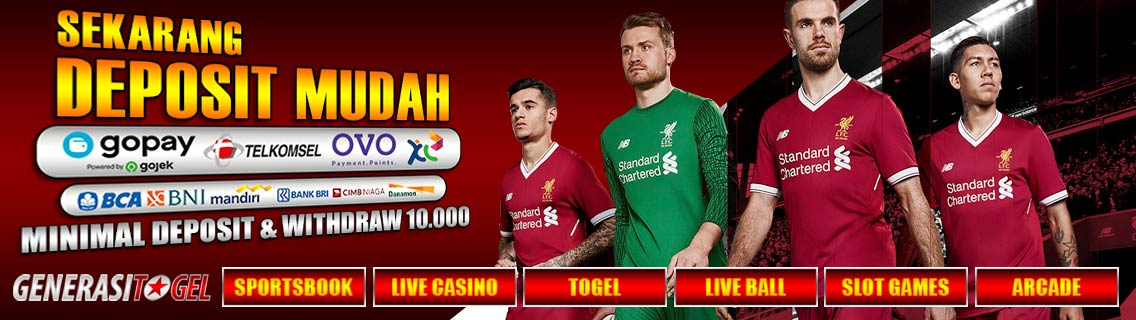 Generasitogel Bandar togel Hongkong