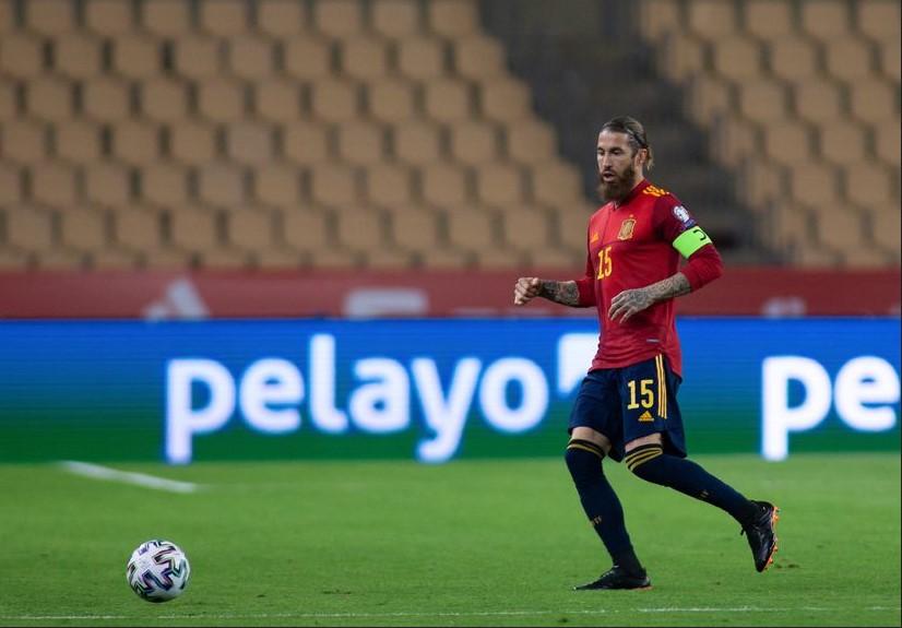 Sergio Ramos Cedera Lagi Dan Akan Absen Satu Bulan