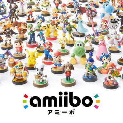 Kelangkaan Amiibo Nintendo Dirasakan Oleh Para Kolektor