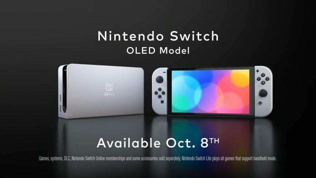 Game OLED Nintendo Menjadi Gebrakan Baru Butuh Banyak Daya