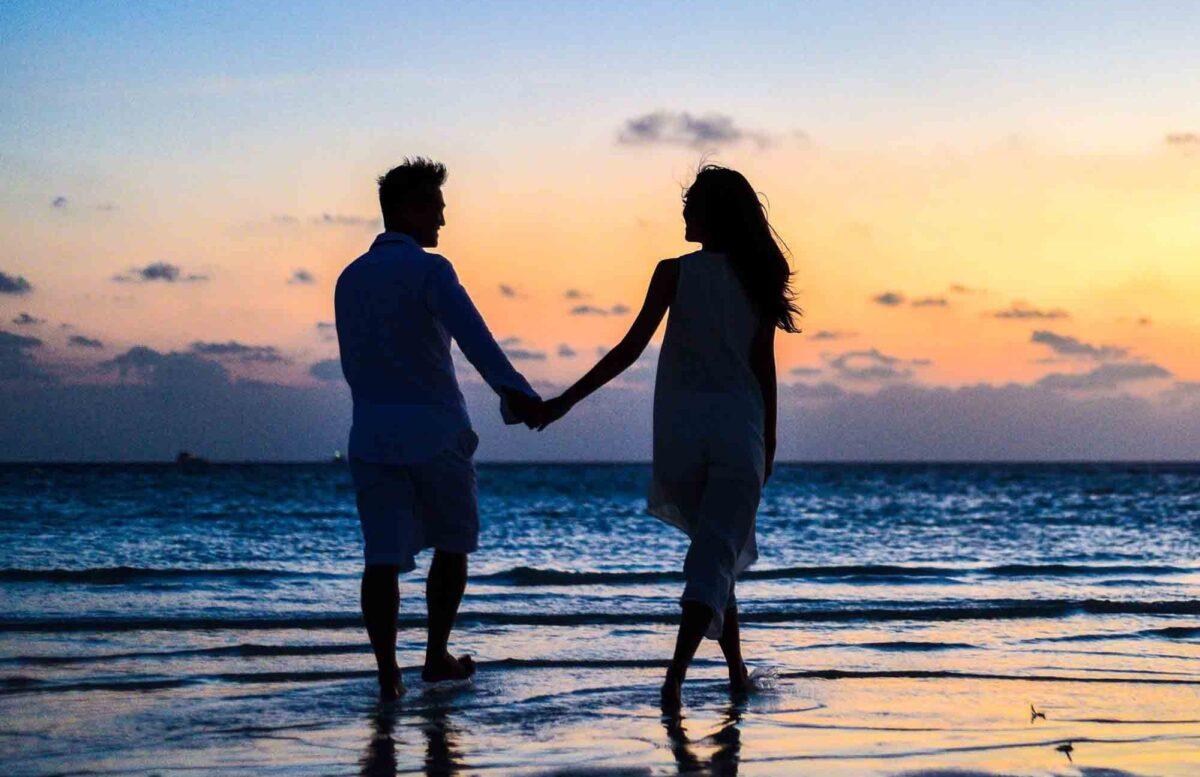 Love Island Menjadi Tempat Banyak Harapan Dan Saksi Bisu