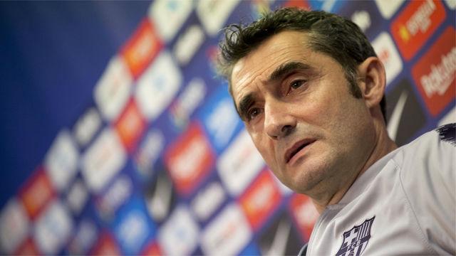 Valverde Denies Rumors of Neymar's Return to Barcelona
