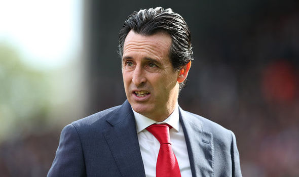 Emery Don't Want To Make Excuse About Losing Against United