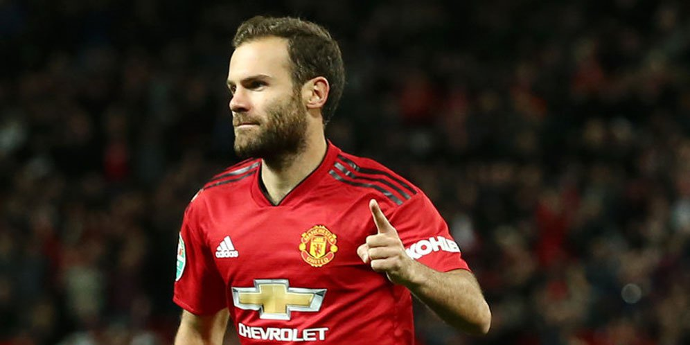 Juan Mata: I'm Happy Playing in Manchester United !