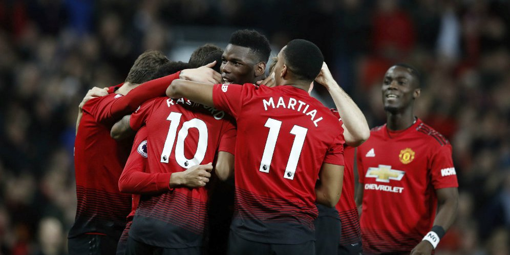 Benitez: Manchester United Worth Become A Champion