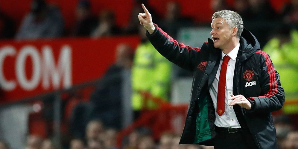 Solksjaer Targeting United Win The FA Cup