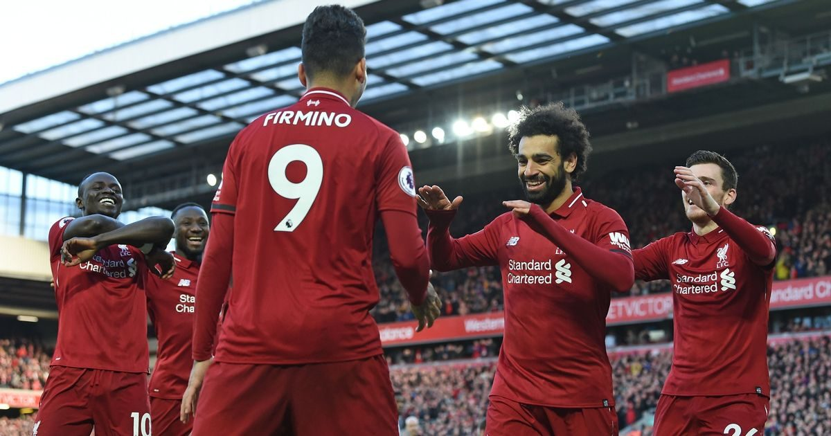 Neville: Liverpool Must Prepare For Compete With City