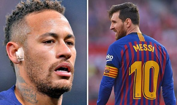 Neymar: Leo Is A Special Person For Me