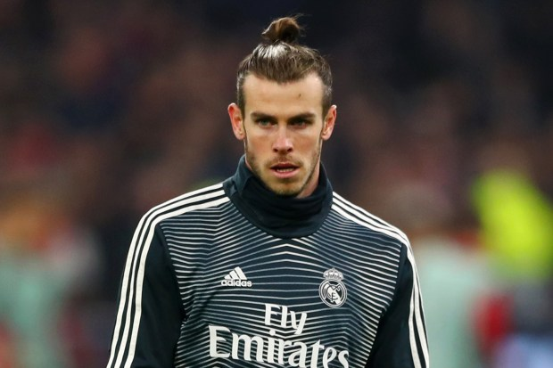 Solari Don't Want To Compare Between Bale And Ronaldo