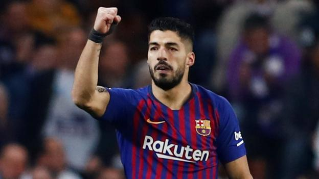 Suarez Tell Secret About Their Winning Against Madrid