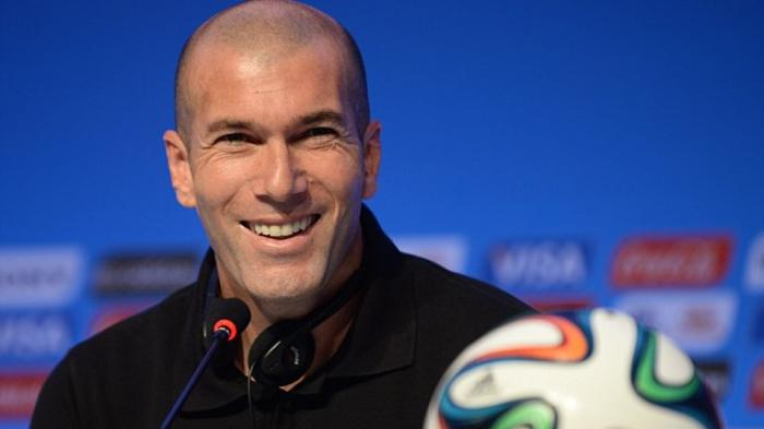 Zidane Comes to Turin, Is That A Signal For Juventus ?