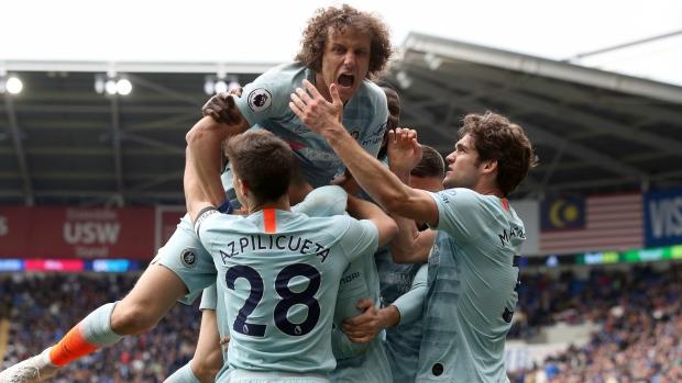 Chelsea Still Can Reach Top Four In Premier League
