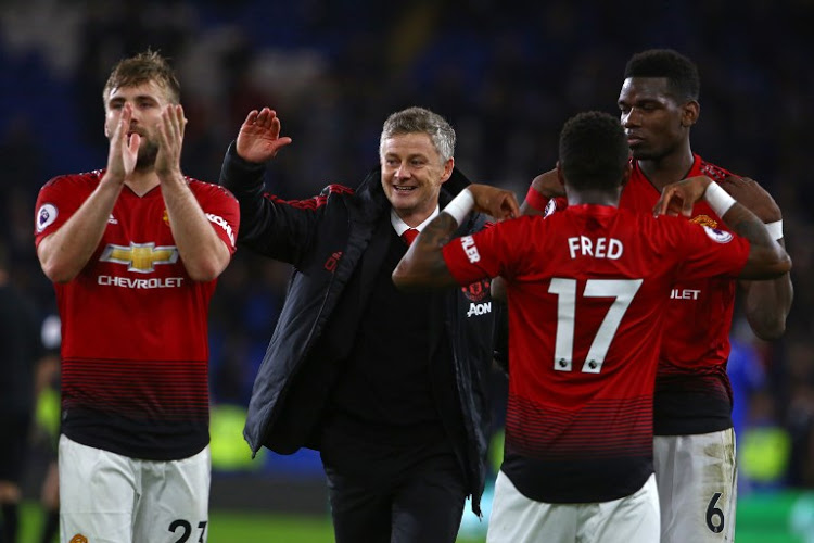 Phelan: The Smiles of Players Are the Key Of United's Success