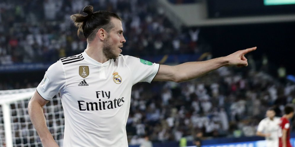 Salary Problem, Gareth Bale Refuses to Move to Spurs