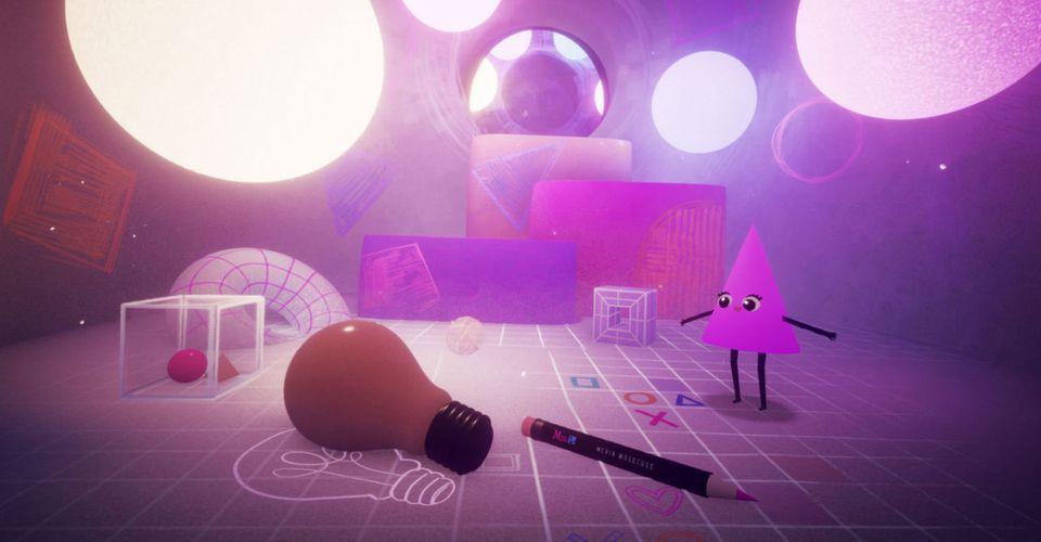 Kreator Dreams Memiliki Keterbatasan Kreasi Mereka Di Luar Playstation