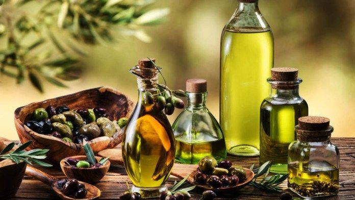 inilah manfaat minyak zaitun bagi kesehatan