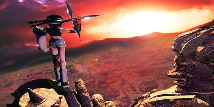 Beberapa Hal Yang Membingungkan Untuk Para Pemain Baru Final Fantasy 7