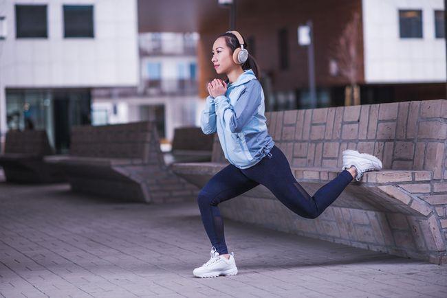 Kenali 5 Tanda Tubuh Kurang Olahraga