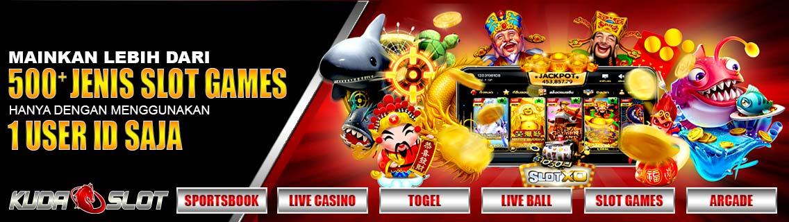 Fakta Slot Online Sebagai Permainan Judi Terpopuler Saat Ini