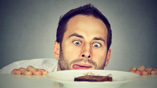 6 Alasan Mengapa Tubuh Selalu Merasa Lapar