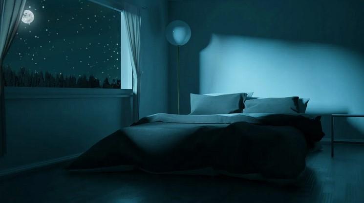 Inilah Bahaimana Bulan Purnama Dapat Mempengaruhi Tidur Anda