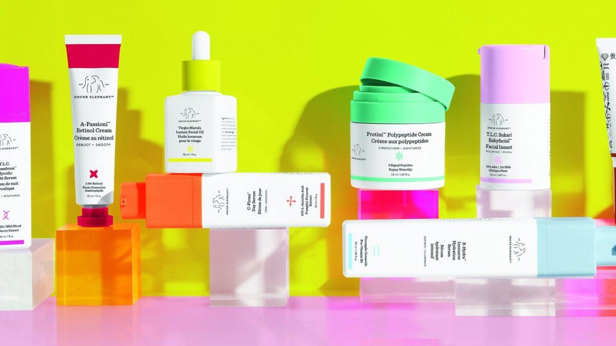 Dapatkan Produk Skin Care DrunkElephant Di Sephora